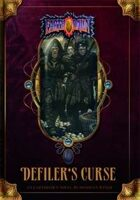 Defiler's Curse: An Earthdawn Novel