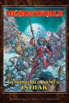 Demonworld Armies: Isthak