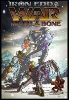 Iron Edda: War of Metal and Bone