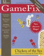 GameFix Issue 3 with Battle of Drepanum