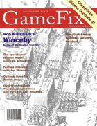 GameFix Issue 5 with English Civil War Battle of Winceby