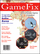 GameFix Issue 6 with Redline: Korea
