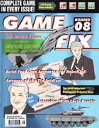 GameFix Issue 8 with Greenline: Chechnya