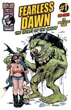 Fearless Dawn: The Secret of the Swamp