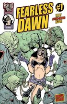 Fearless Dawn: Belly of the Beast (Special Edition) #1