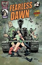 Fearless Dawn: Belly of the Beast #2