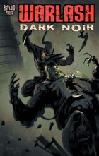 Warlash: Dark Noir (Collected Edition)