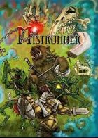 Mistrunner the RPG