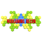Wargaming Recon Episode 76: Wally Simon's Secrets of Wargame Design