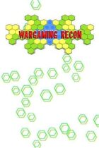 Wargaming Recon #119 - Henry Hyde Wargaming Author
