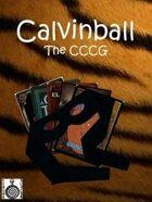 Calvinball: The CCCG