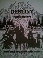 Destiny: CHRPG starter kit [BUNDLE]