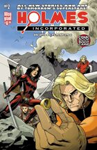 Holmes Incorporated #2