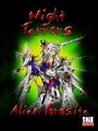 NIGHT TERRORS: Alien Parasite