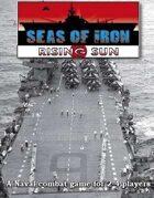 Seas of Iron Rising Sun