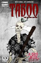 Taboo 2nd Edition