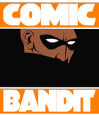 Comic Bandit Press