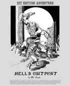 Hell\'s Outpost