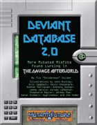 Deviant Database 2.0
