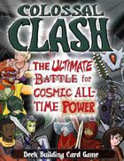 Colossal Clash (Pay What You Want)