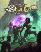 Shaintar: Legends Unleashed (Players Guide)