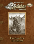 Shaintar Guidebook: Eastport