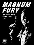 Magnum Fury