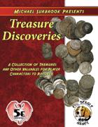 Treasure Discoveries (5e)