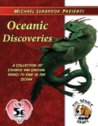 Oceanic Discoveries (5e)