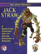 Jack Straw (5e)