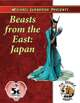 Beasts of the East: Japan (5e)
