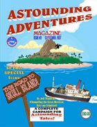 Astounding Adventures #3