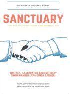 Sanctuary-The role-playing game and marital aid