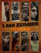 I Am Zombie: Core Deck (humans #1)