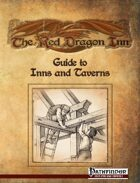 The Red Dragon Inn: Guide to Inns and Taverns