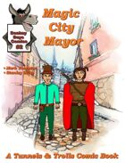 Magic City Mayor #2