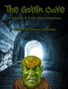 The Goblin Cave - deLuxe Edition