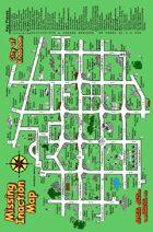 Khaboom City Guide