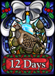 12 Days -- Holiday-themed Family Card Game (Gamesmith 2013)