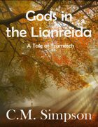 Gods in the Lianreida: A Tale of Tzamesch