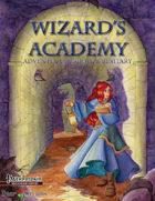 Wizard\'s Academy