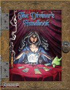 Diviner's Handbook, Hero Lab Files