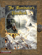 The Illuminator's Handbook PDF/Hero Lab bundle [BUNDLE]
