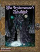 The Nyctomancer's Handbook PDF/Hero Lab Bundle [BUNDLE]