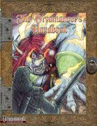 The Vivomancer's Handbook Hero Lab/PDF Bundle [BUNDLE]