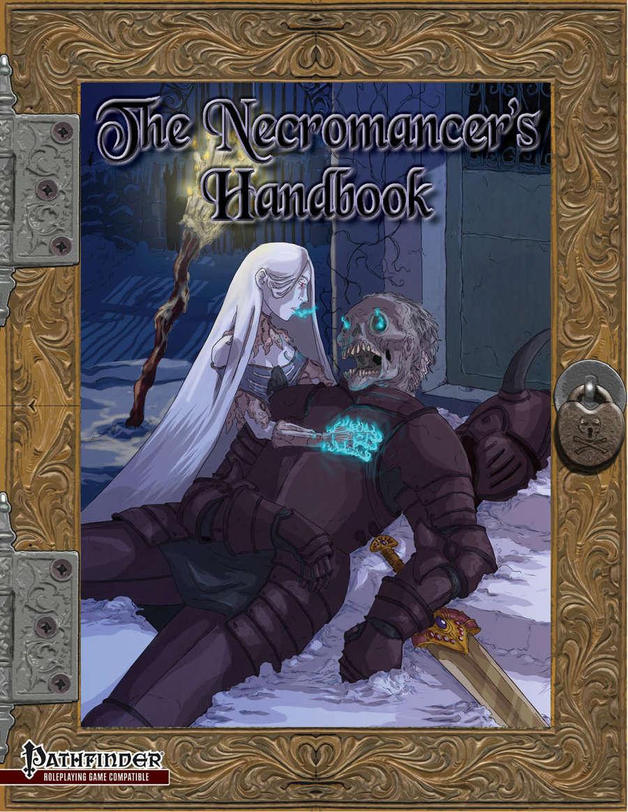 The Necromancers Handbook