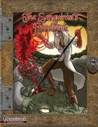 The Sanguinist's Handbook