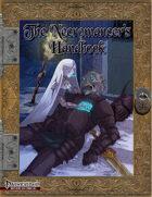 The Necromancers Handbook: Hero Lab Files