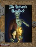 The Initiate's Handbook