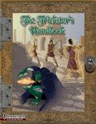 The Trickster's Handbook Hero Lab/PDF Bundle [BUNDLE]